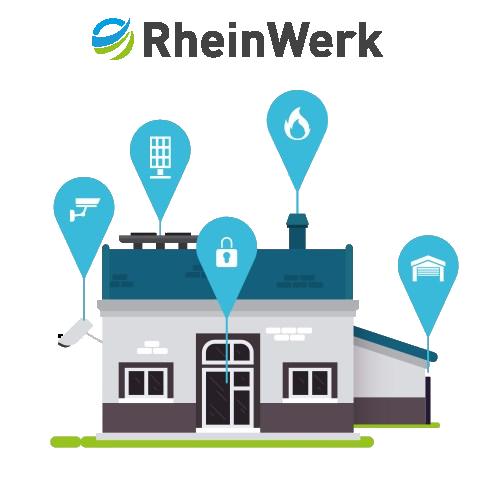 RheinWerk West Services